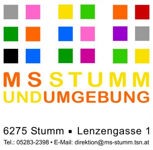 MS Stumm und Umgebung